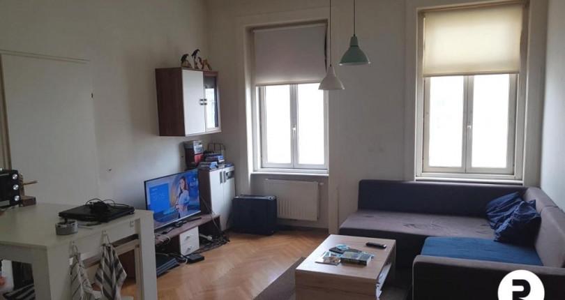 Günstige 2-Zimmer-Altbaumietwohnung in Währing
