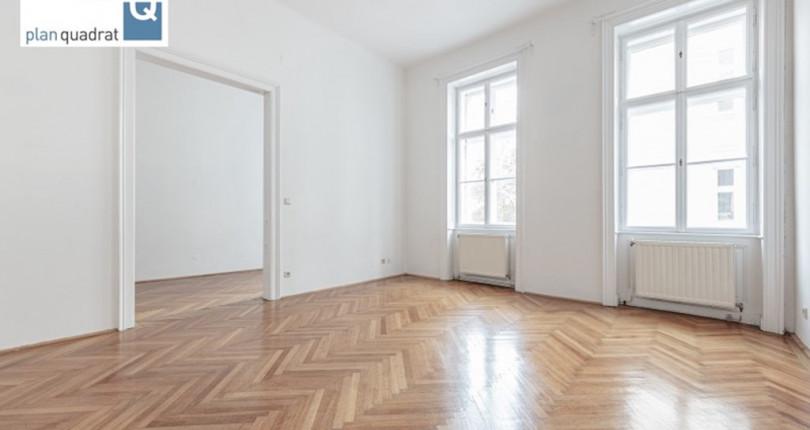 Charmante 3-Zimmer-Altbauwohnung 1070 Wien