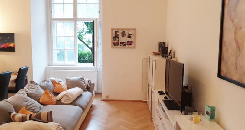 Provisionsfreie Kleinwohnung im Arsenal 1030 Wien