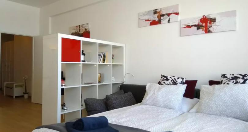 Möblierte Wohnung direkt am Schwedenplatz kurzfristig mieten
