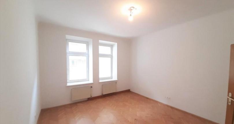 WG-taugliche 3 Zimmer Altbauwohnung NUR 600€
