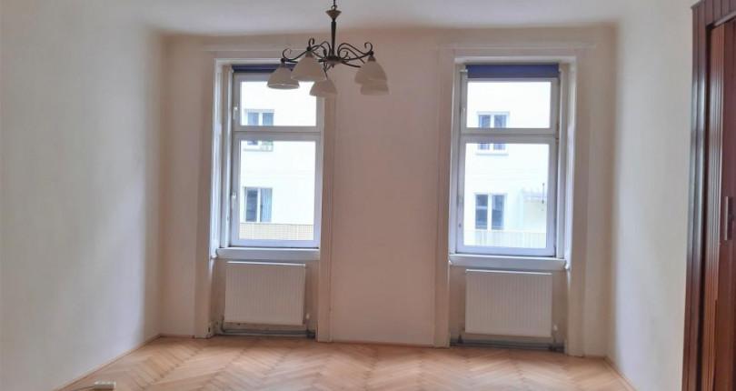 PREISHIT: 2,5-Zimmer-Altbauwohnung zu mieten in 1020 Wien