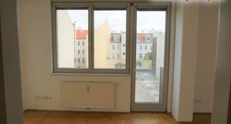 Günstige 2-Zimmer-Mietwohnung in Wien-Hernals
