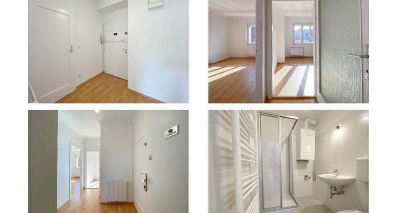 2-Zimmer-Wohnung UNTER 400 Euro Miete pro Monat