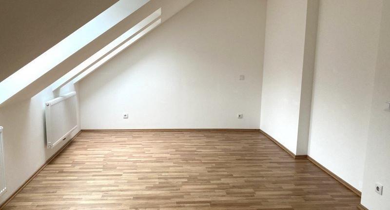 Tolle Single-Wohnung mit Balkon