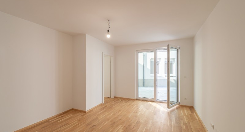 ++ALLES NEU++ 2-Zimmer ERSTBEZUG mit Terrasse