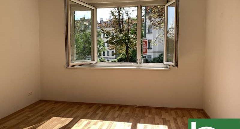 2 Zimmer Wohnung in Döbling