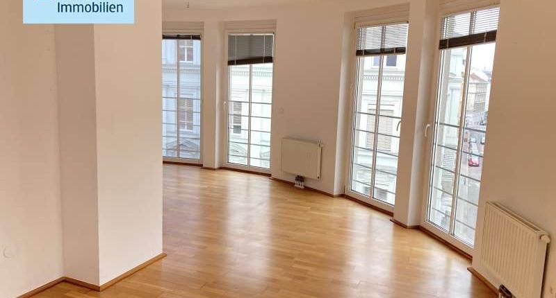 Fancy 1 Zimmer Wohnung in 1050