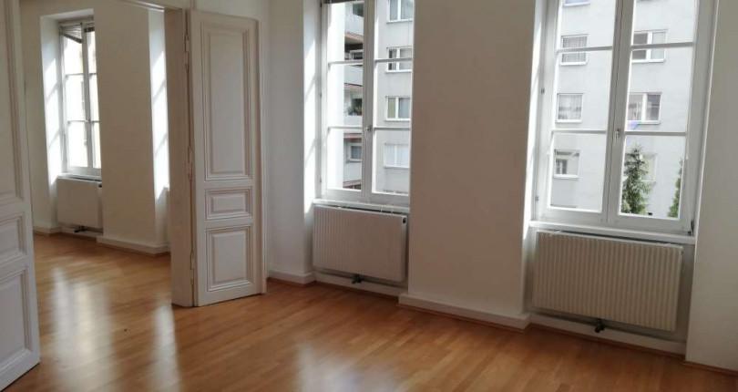 UNTER 700€: 2 Zimmerwohnung in 1060