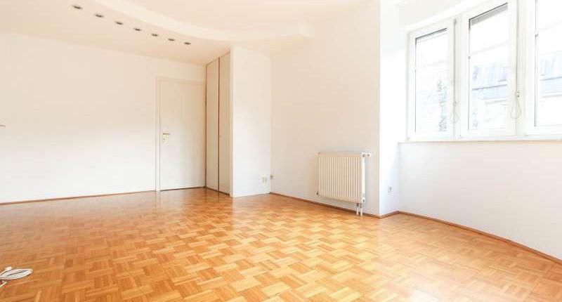 Günstige 2 Zimmerwohnung in Döbling