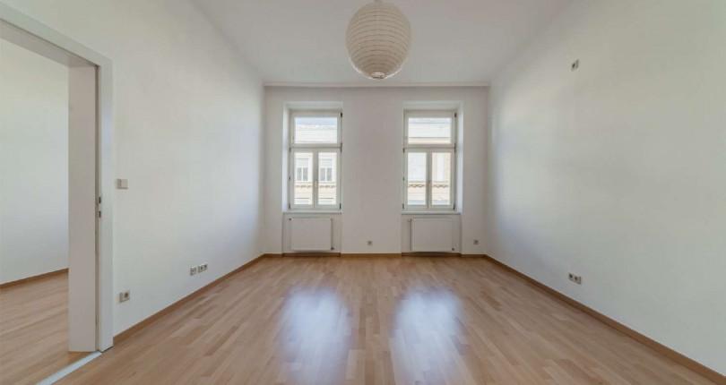 PREISHIT: 2 Zimmerwohnung unter 600€