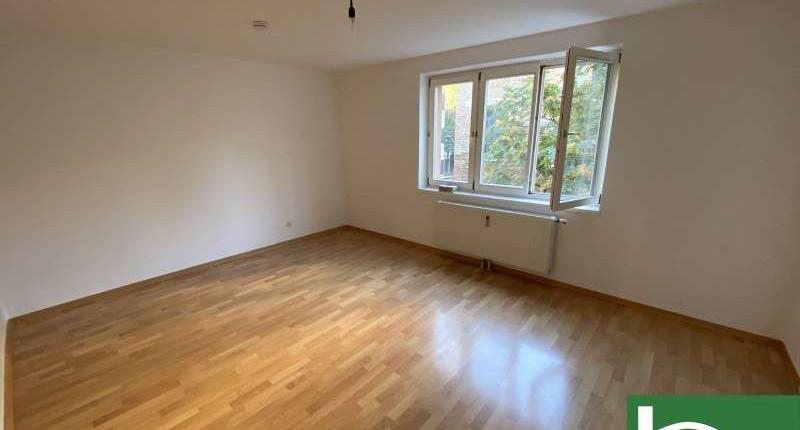 UNTER 500€: Moderne 1 Zimmerwohnung in Hernals