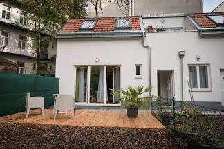 Provisionsfreie 2 Zimmer Gartenwohnung