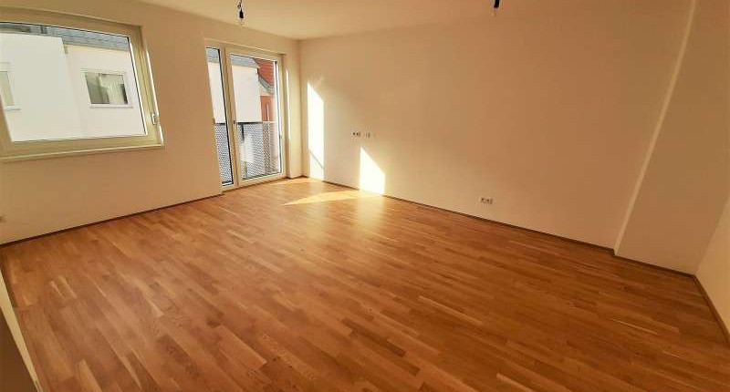 ERSTBEZUGSWOHNUNG + 2 Zimmer Wohnung mit komfortabler Ausstattung