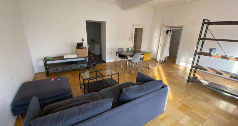 NUR 770€: 2 Zimmerwohnung mit 73qm