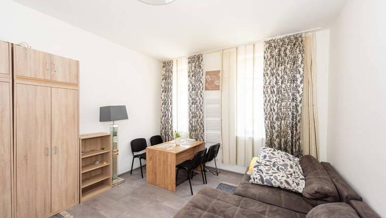 Sonnige Einzimmerwohnung nur 450€