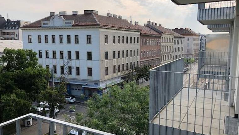 Provisionsfreie 2 Zimmer Neubauwohnung mit Balkon nur 600€