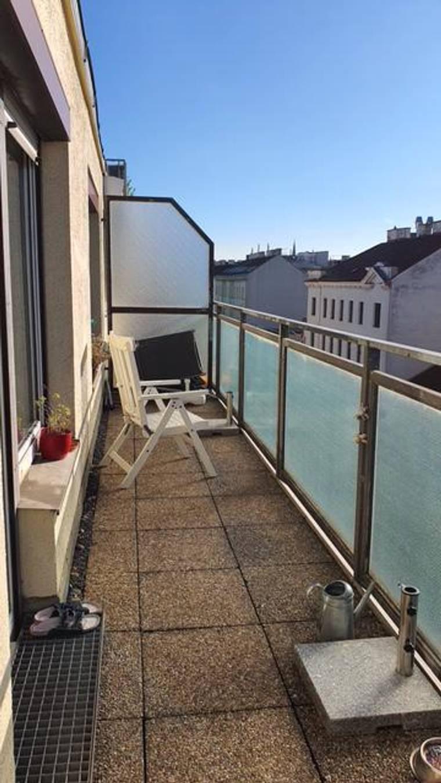 Provisionsfrei: Helle und gemütliche Wohnung mit Terrasse