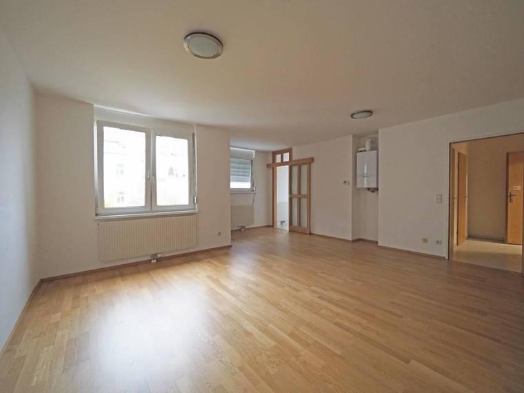 NUR 550€: Große 1-Zimmer-Neubauwohnung