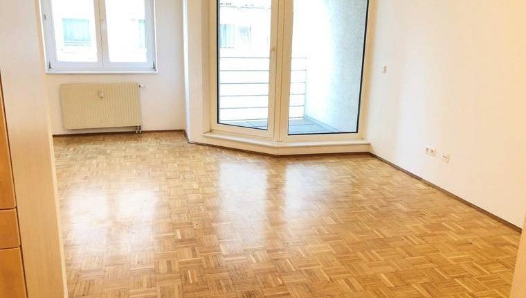 Große 1 Zimmerwohnung nur 530€ mit Balkon