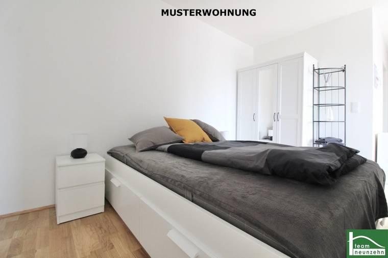 PROVISIONSFREI: 2 Zimmerwohnung mit Terrasse Barrierefrei