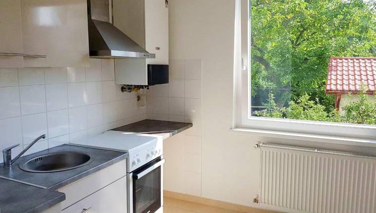 2 Zimmerwohnung mit Grünblick unter 700€