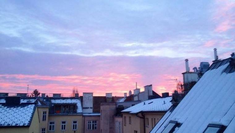 Provisionsfrei: Wunderschöne Dachgeschoßwohnung mit 2 Terrassen
