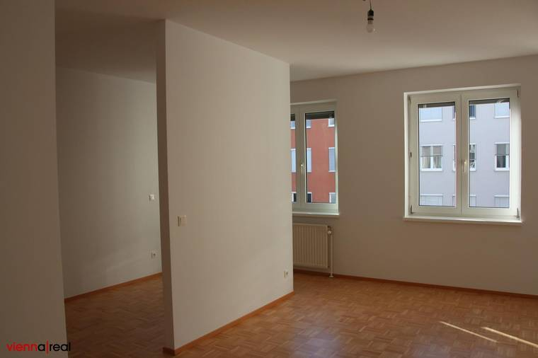 PROVISIONSFREI: Riesige 1-Zimmer Neubauwohnung mit unterteiltem Wohnraum im 7. Bezirk