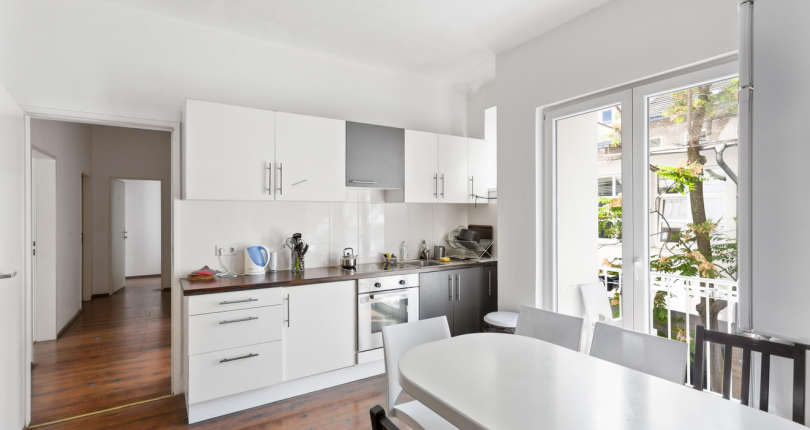 1 Zimmerwohnung unter 500€ / HousingAnywhere