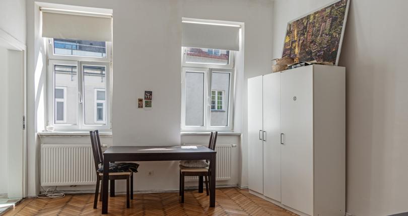 Möbliertes bezugsfertiges Apartment nur 600€ / HousingAnywhere
