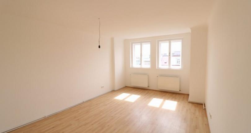 Sanierte 2-Zimmer-Altbauwohnung