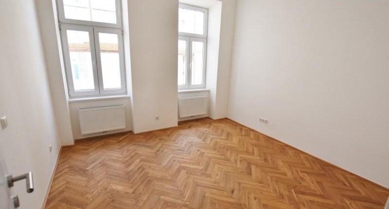 Perfekte, helle Kleinwohnung unter 650€