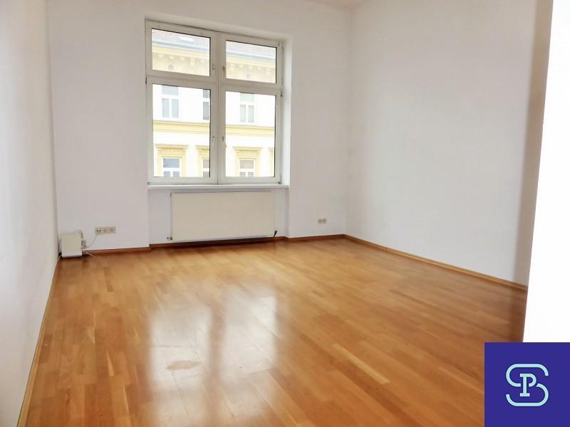 Unbefristeter 40m² Altbau mit Einbauküche – 1160 Wien