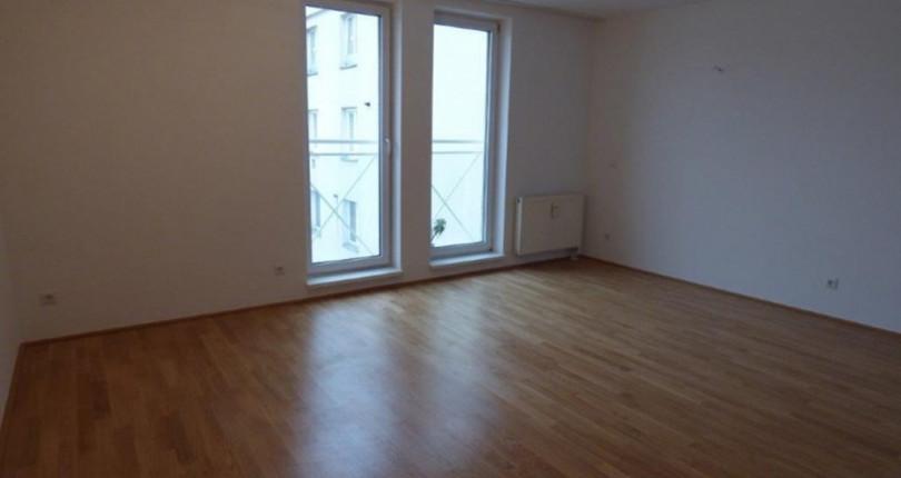 SONNIGE 1-Zimmer-Wohnung in hohem Liftstock