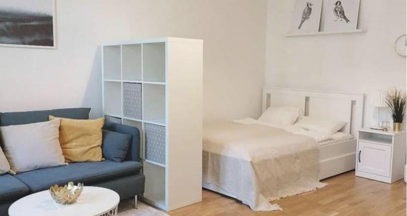 Möblierte Wohnung für 2 Personen / HousingAnywhere