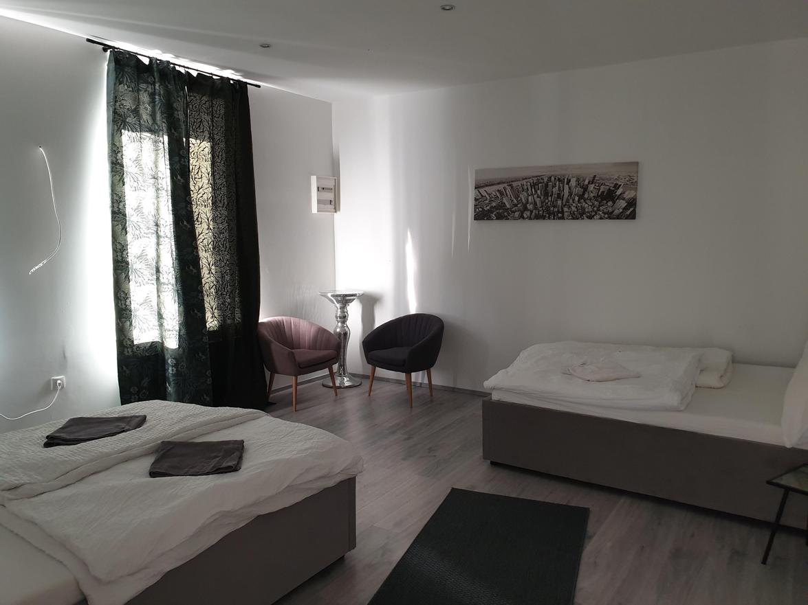 Bezugsfertiges Apartment in guter Lage / HousingAnywhere