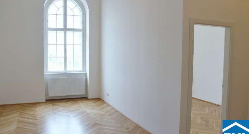 Provisionsfreie NEUBAU 3 Zimmerwohnung nur 900€