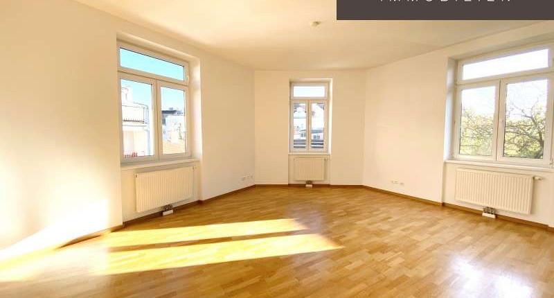 Große, helle 2 Zimmer Neubauwohnung