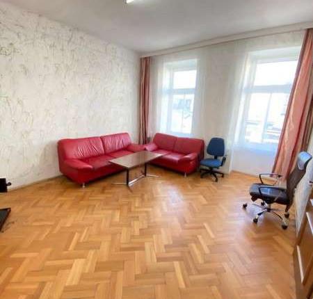 Unter 600€: 87 m² Mietwohnung in Ottakring