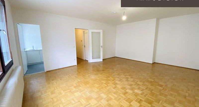 DÖBLING: 1 Zimmerwohnung unter 600€
