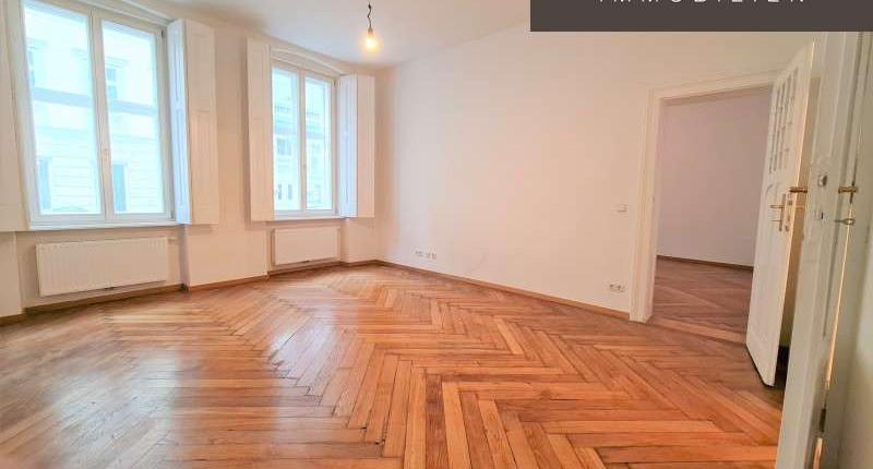 Riesige 2 Zimmerwohnung unter 700€ in 1060