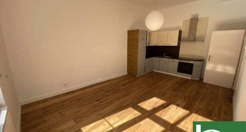 Schöne und helle 2-Zimmer-Wohnung